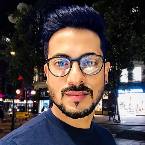 Arnab Biswas